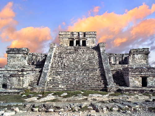 Cozumel Tulum Excursion Tickets