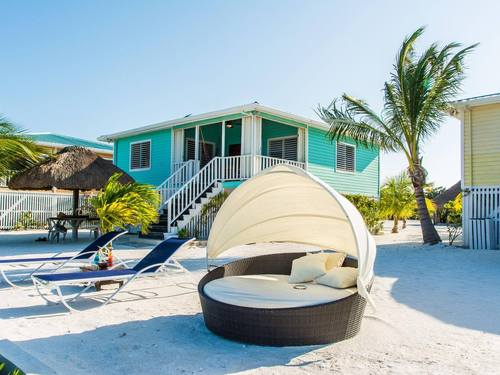 Belize  Belize City all inclusive Excursion
