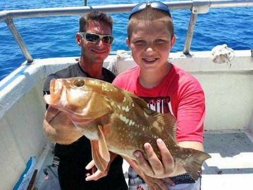 Key West party fishing Cruise Excursion Booking