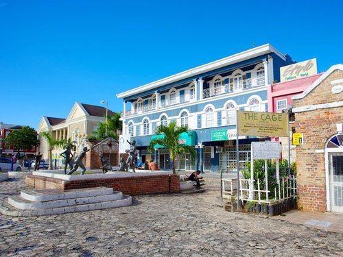 Falmouth  Jamaica shopping tour Cruise Excursion Booking