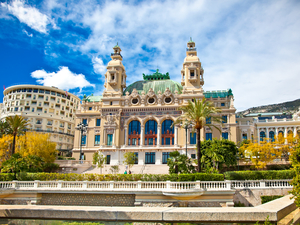 Monte Carlo and Eze Full Day Sightseeing Excursion