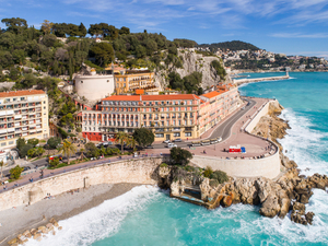 Monte Carlo and Nice Sightseeing Excursion