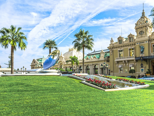 Monte Carlo Monaco Monaco Casino Shore Excursion Reviews
