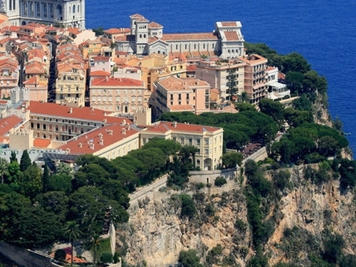 Monte Carlo eze Excursion Booking