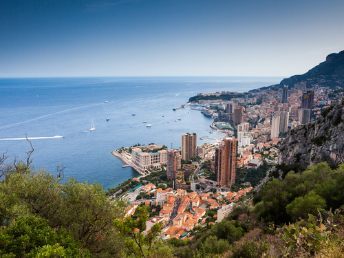 Monte Carlo Monaco eze Excursion Reviews