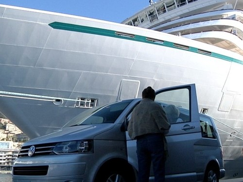 Monte Carlo Monaco Cathedral Cruise Excursion Reservations