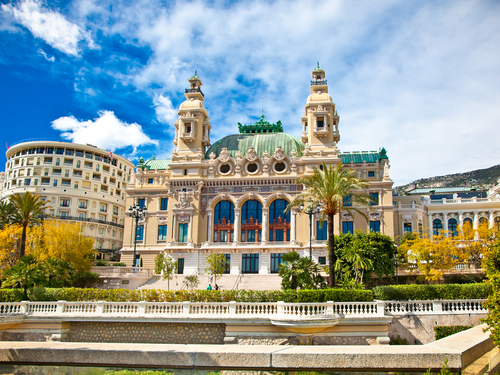Monte Carlo Cathedral Shore Excursion Booking