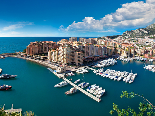 Monte Carlo Monte Carlo Grand Prix Cruise Excursion Prices