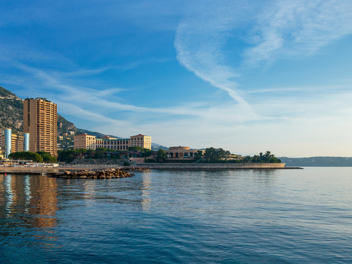 Monte Carlo Monaco Cathedral Excursion Reservations