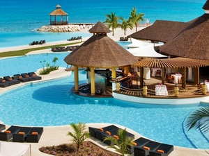 Montego Bay Adults Only All Inclusive Secrets Wild Orchid Resort Day Pass