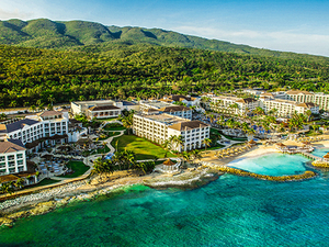 Montego Bay All Inclusive Adults Only Hyatt Zilara Day Pass Excursion