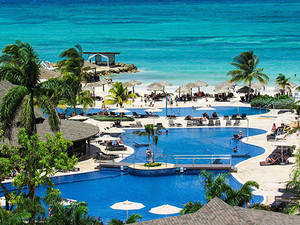 Montego Bay All Inclusive Royalton 2 Resorts for 1 Day Pass Excursion