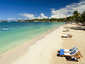 Montego Bay All Inclusive Sunset Beach Resort Day Pass