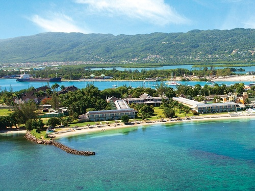 Montego Bay family oriented day pass Trip Reservations