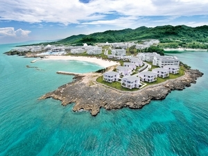 Montego Bay Grand Palladium 2 Resorts for 1 Price All Inclusive Day Pass