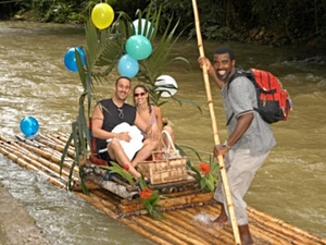 Montego Bay Relaxing Countryside, Great River Float and Plantation Excursion