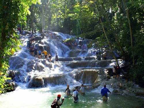 Montego Bay White River Tubing Cruise Excursion Booking