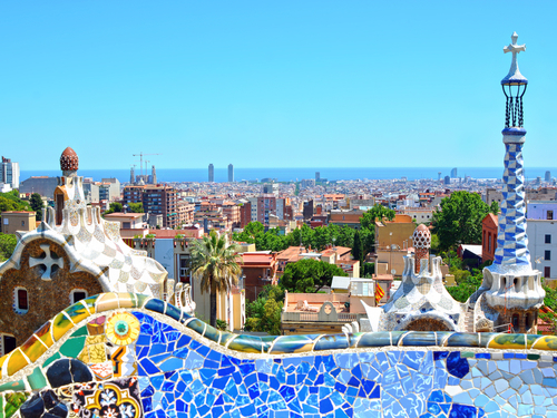 Barcelona Sagrada Familia Cruise Excursion Cost