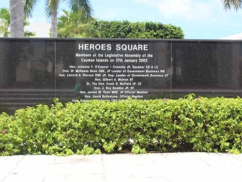 Grand Cayman  Cayman Islands memorial Excursion Prices