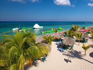 Mr. Sanchos Beach All Inclusive Day Pass Cozumel