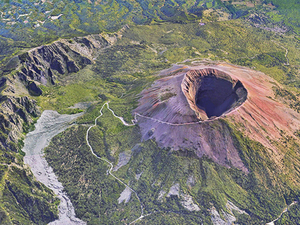 Naples Half Day Mount Vesuvius Adventure with Wine Tasting and Lunch Excursion