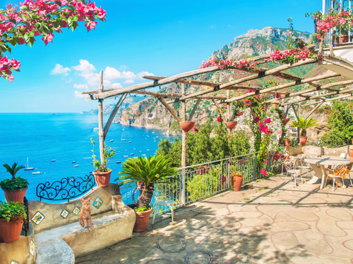 Naples Amalfi Beach Trip Prices