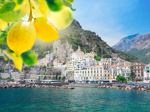 Naples Amalfi Beach Shore Excursion Reservations