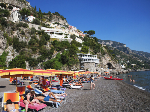 Naples Amalfi Beach Tour Reviews