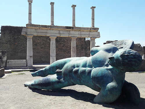 Naples Italy Ruins Cruise Excursion Prices