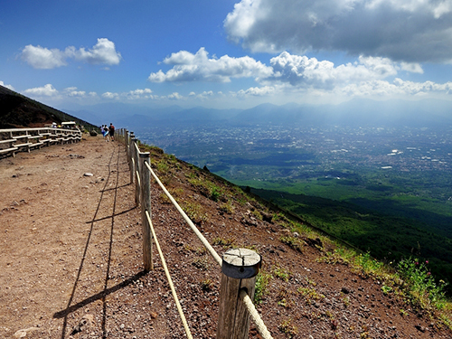 Naples Volcano Walking Tour Reviews