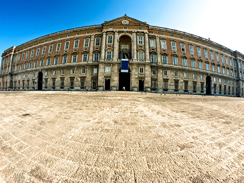 Naples Italy Shuttle Service Shore Excursion Booking