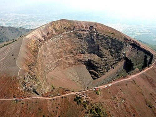 Naples Volcano Walking Tour Prices
