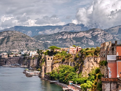 Naples World Heritage Walking Tour Booking
