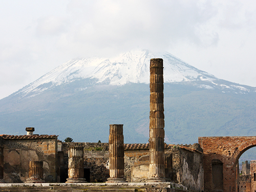 Naples Italy Affordable Cruise Excursion Booking
