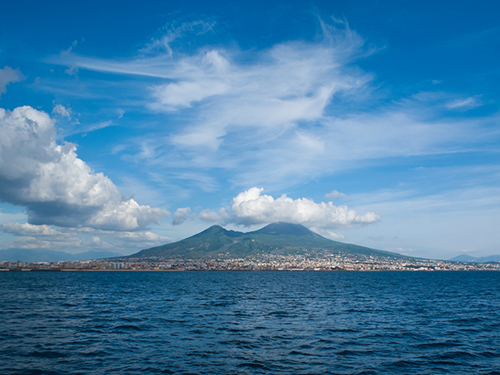 Naples Volcano Cruise Excursion Reviews