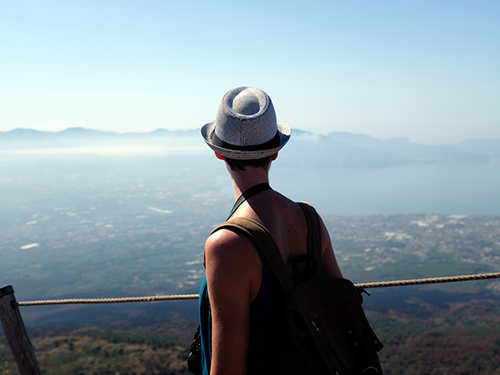 Naples Italy Hiking Shore Excursion Reviews