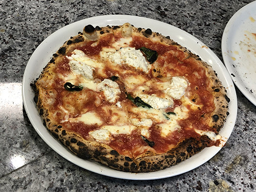 Naples Italy Pizza Shore Excursion Prices