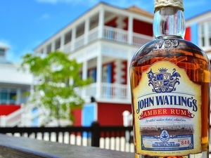 Nassau Rum, Snacks and Sweets Excursion
