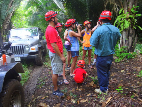 Belize Wildlife Sanctuary Excursion Reviews