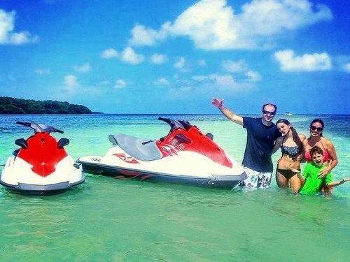 Key West jet boat Tour Booking