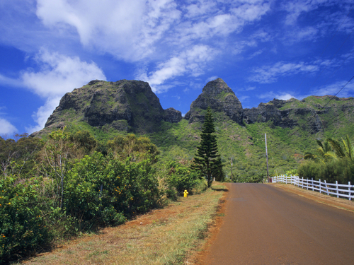 Nawiliwili Kauai  Cruise Excursion Cost