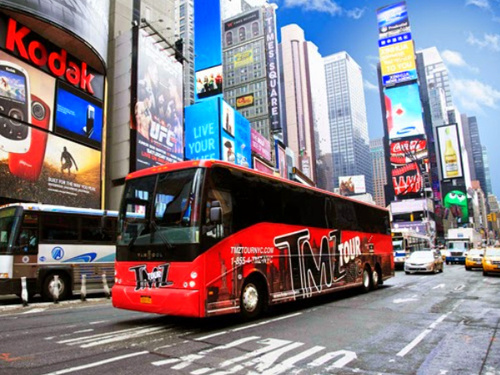 New York  New York / USA sightseeing Excursion Reviews