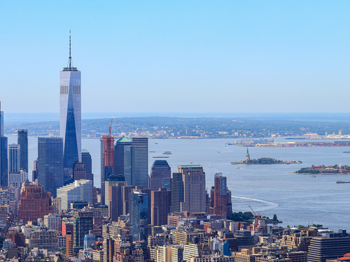 New York top of the rock Trip Reviews