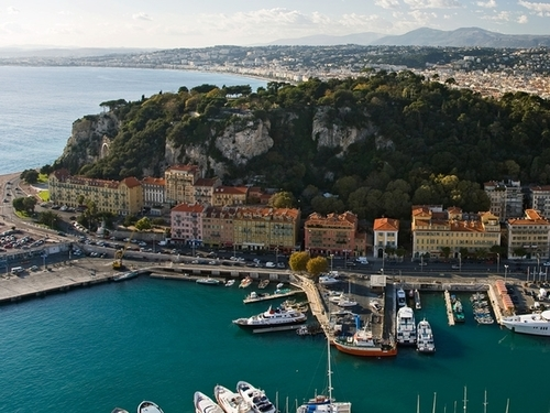 Monaco Vieille Ville Cruise Excursion Booking