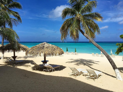 Grand Cayman  Cayman Islands beach Trip Reviews
