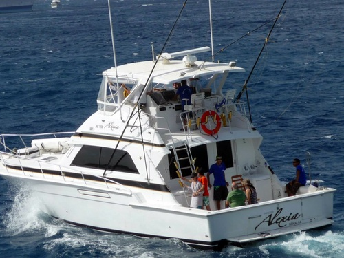 Curacao private yacht Trip Prices