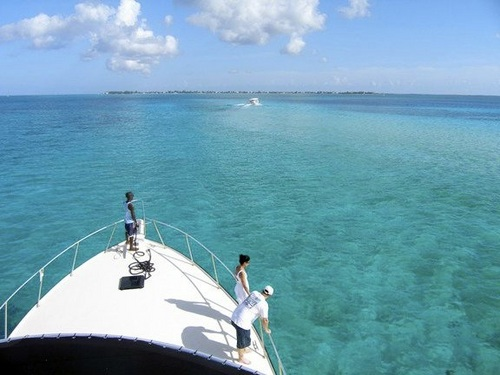 Grand Cayman  Grand Cayman (George Town) whole day charter Tour