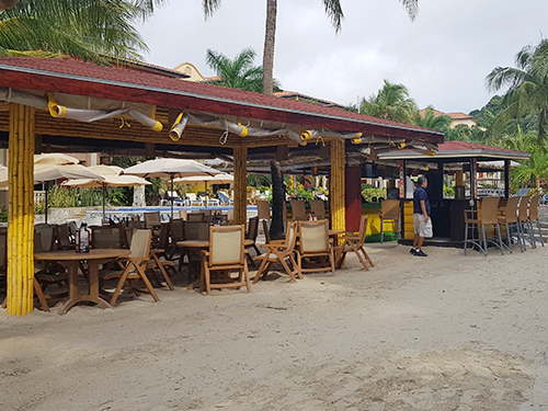 Roatan west end Shore Excursion Prices