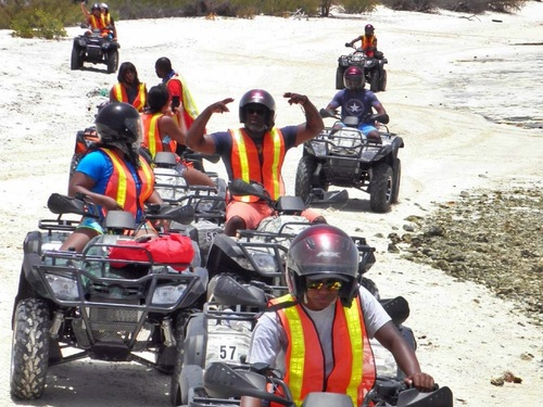 Grand Turk Turks and Caicos ATV Trip Reviews