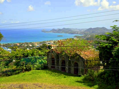 St. Lucia Castries rum tasting Excursion Reservations